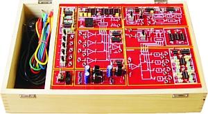 Tdm Pulse Amplitude Mod Demod Trainer Tlb002