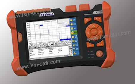 Tdr Otdr Test For Optical Fiber 32 30db Sm 23 21db Mm