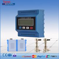 Tds 100m Modular Ultrasonic Flowmeter