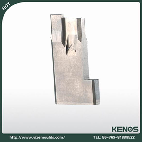 Te Plastic Mold Parts Non Standard