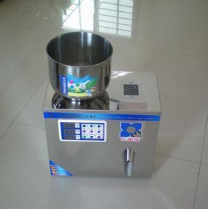 Tea Packing Machine Packaging