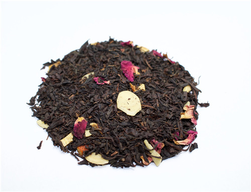 Teameni Advent Tea Fruit And Herbal Blends
