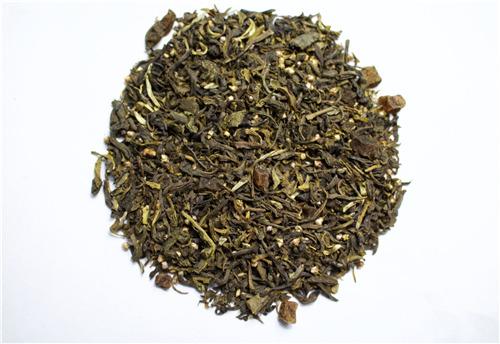 Teameni Aloe Vera Blueberry Fruit And Herbal Tea Blends