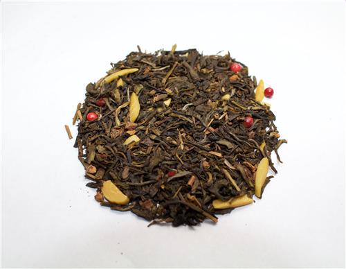 Teameni Christmas Cookie Fruit And Herbal Tea Blends