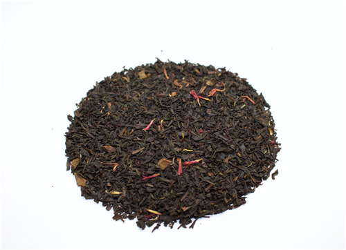 Teameni Christmas Earl Grey Fruit And Herbal Tea Blends