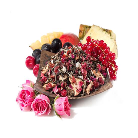 Teameni Goji Berry Fruit And Herbal Tea Blends