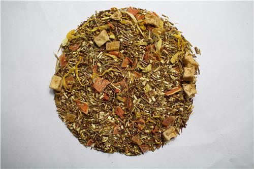 Teameni Hot Friesian Fruit And Herbal Tea Blends