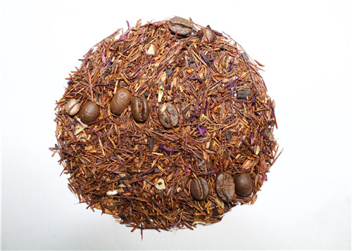 Teameni Mocca Cream Fruit And Herbal Tea Blends