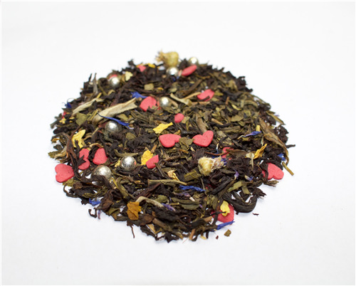 Teameni Pomp And Circumstance Fruit Herbal Tea Blends