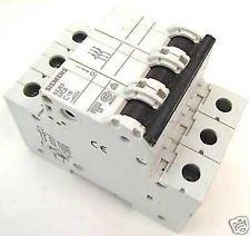 Teco Circuit Breaker To 50e