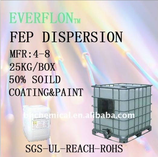 Teflon Fep Fluorinated Ethylene Propylene Dispersion