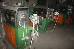 Teflon Wire Cable Machine