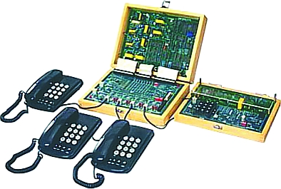 Telephone Trainer Tlb044