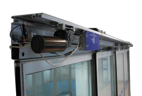 Telescopic Door Operator Lt 190cd