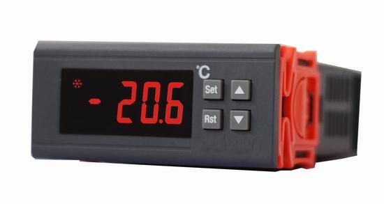 Temperature Controller Rc 110m