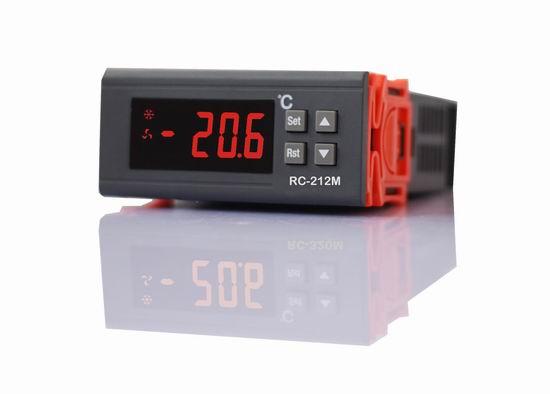 Temperature Controller Rc 212m