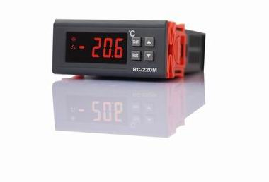 Temperature Controller Rc 220m