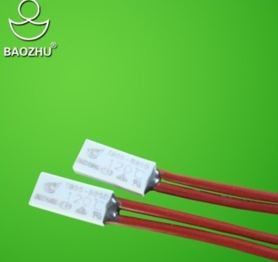 Temperature Switches For Motors