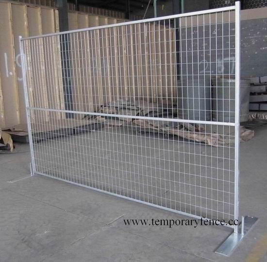 Temporary Fence Heavy Duty Portable
