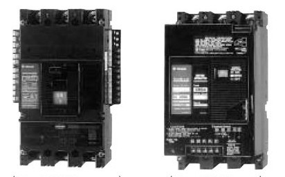Terasaki Air Circuit Breakers Ame Series Ame3b