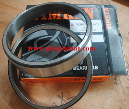 Terex 3305f Dump Truck Cup Bearing 07450645