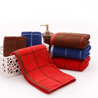 Terry Bath Towels On Sale