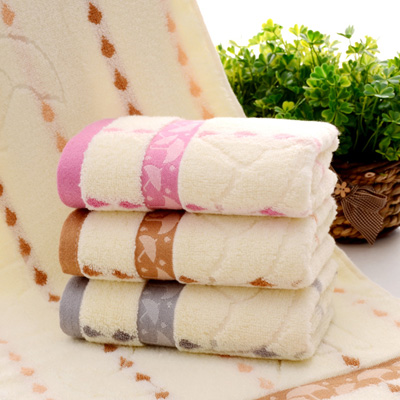 Terry Cannon Towels