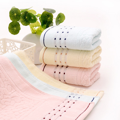 Terry Wholesale Bath Towels