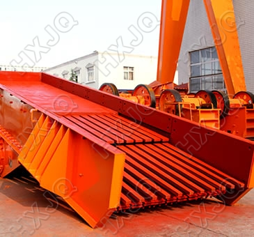Tertiary Impact Crusher For Sale