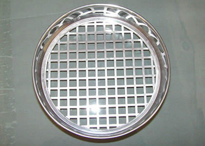 Test Sieve High Precision Lab Measuring Tool