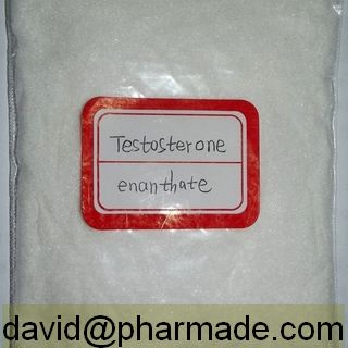 Testosterone Enanthate Raw Materials