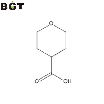 Tetrahydropyran 4 Carboxylic Acid Cas 5337 03 1