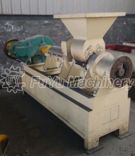 Tf 450 Low Price Coal Charcoal Rods Extruder Machine With Good Quality