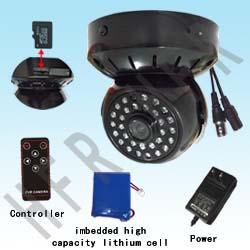 Tf Card Dvr Camera Hfr 603