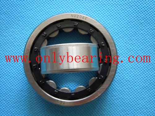 Tgu Cylindrical Roller Bearing