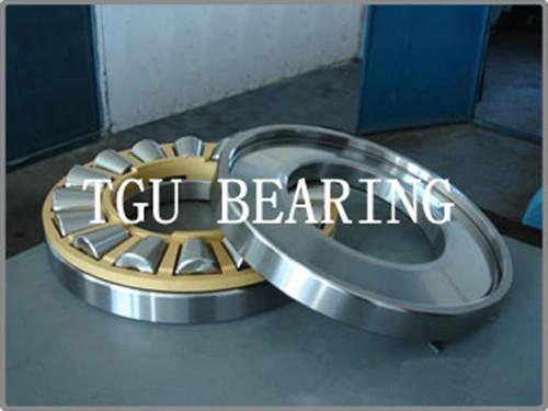 Tgu Thrust Tapered Roller Bearings