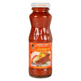 Thai Sweet Chili Sauce Sriracha Hot Curry Paste Pineapple