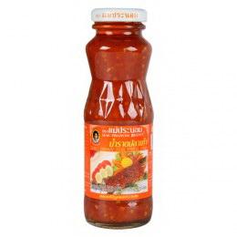 Thai Sweet Chili Sauce Sriracha Hot Curry Paste Pineapple
