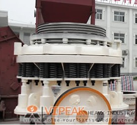 The Best Quality Stone Wks Series Symons Cone Crusher