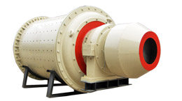 The Equipment Of Ball Mill