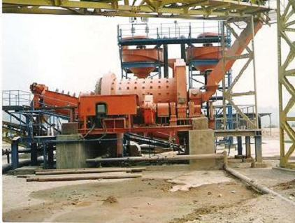 The Equipment Of Rod Mill