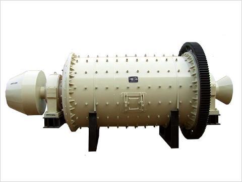 The Equipment Of Wet Ball Mill