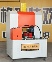 The Knurling Machine Cnc