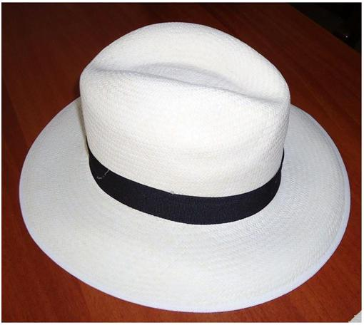 The Less Expensive Panama Hat In Market
