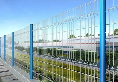 The Most Fashionable Pvc Coated Fence