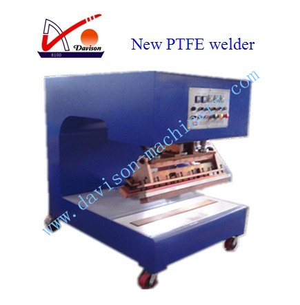 The New Ptfe Awning Welding Machine