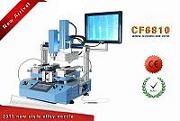 The Newest Design Chinafix Cf6810 Optical Alignment Bga Repair Machine