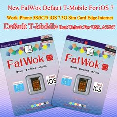 The Newest Unlock Sim Card Economy Safety Products Shenzhen Falwokcompany