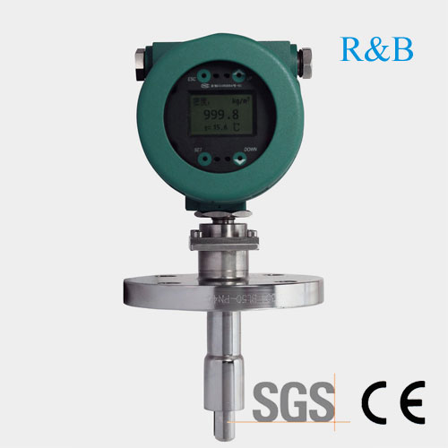 The Rbdm Insertion Type Density Meter