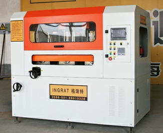 The Rolling Compound Machine 6wd